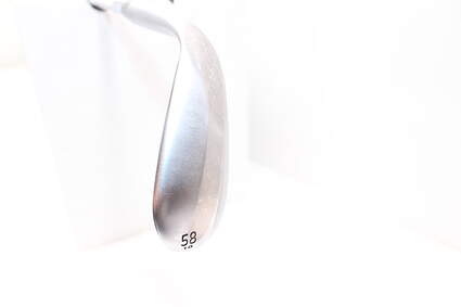 Tour Issue Ping Glide 2.0 Wedge Lob LW 58° 10 Deg Bounce Dynamic Gold Tour Issue X100 Steel X-Stiff Right Handed 35.0in