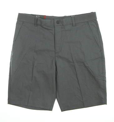 New Mens Puma Riviera Shorts 32 Quiet Shade 595127 01 MSRP $70