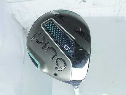Ping G LE Fairway Wood 7 Wood 7W 26° ULT 230 Ultra Lite Graphite Ladies Right Handed 41.0in
