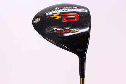 TaylorMade Tour Burner TP Driver 8.5° Stock Graphite Shaft Graphite Stiff Right Handed 45.0in