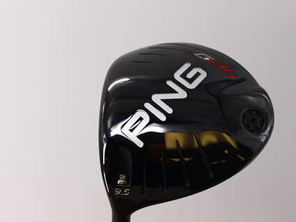 Mint Ping G25 Driver 9.5° Ping TFC 189D Graphite Stiff Left Handed 45.75in