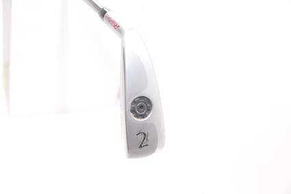 Tour Issue Ping Rapture Driving Iron Hybrid 2 Hybrid Ping TFC 949 Graphite Stiff Right Handed Black Dot 38.75in