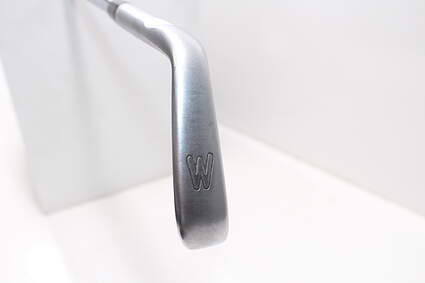 Tour Issue Ping iBlade Single Iron Pitching Wedge PW   Nippon NS Pro 950GH Steel Stiff Right Handed Purple dot 35.5in
