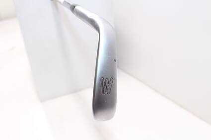 Tour Issue Ping iBlade Single Iron Pitching Wedge PW   Dynamic Gold Tour Issue Steel X-Stiff Right Handed 35.5in
