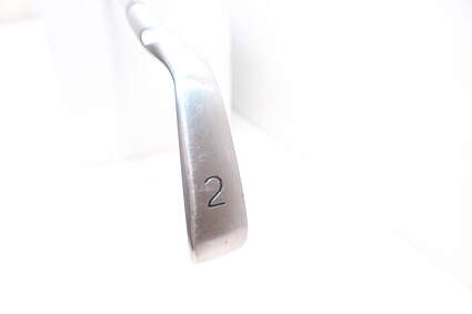Tour Issue Ping I20 Single Iron 2 Iron Dynamic Gold Tour Issue X100 Steel X-Stiff Right Handed Black Dot 39.5in