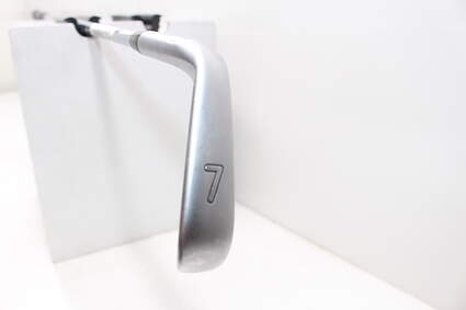 Tour Issue Ping iBlade Single Iron 7 Iron   FST KBS Tour Steel X-Stiff Right Handed Green Dot 36.5in