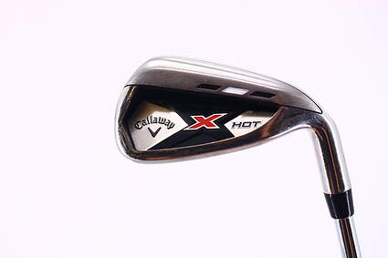 Callaway 2013 X Hot Single Iron 8 Iron  