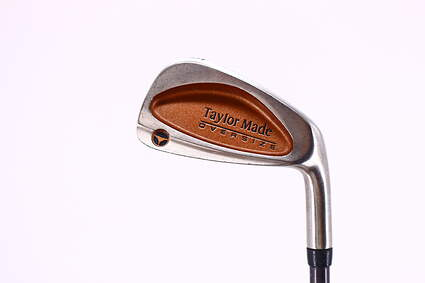 TaylorMade Burner Oversize Single Iron 5 Iron   TM Bubble Graphite Regular Right Handed 38.0in