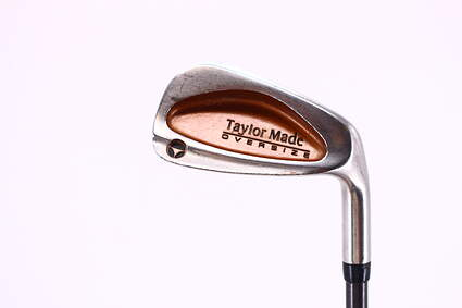 TaylorMade Burner Oversize Single Iron 9 Iron  