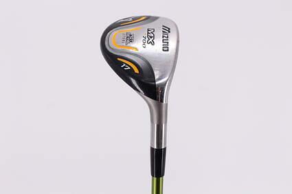 Mizuno MX-700 Hybrid 2 Hybrid 17° Aldila NV 85 Hybrid Graphite Stiff Right Handed 42.5in