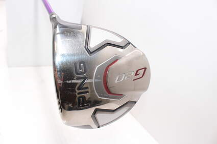 Tour Issue Ping G20 Driver 8.5° Oban Kiyoshi Purple 65 Graphite X-Stiff Right Handed 44.75in