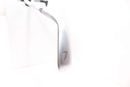 Tour Issue Ping i200 Single Iron 7 Iron   Project X 6.5 Steel X-Stiff Right Handed Black Dot 36.75in