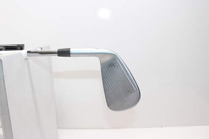 Tour Issue Ping i200 Single Iron 7 Iron Nippon 850GH Steel Stiff Right Handed Green Dot 36.75in