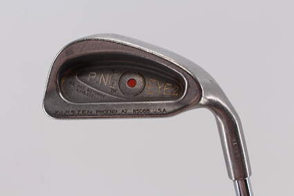 Ping Eye 2 Single Iron 4 Iron  