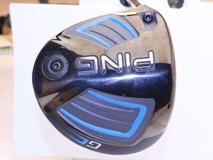 Mint Ping 2016 G Driver 9° ALTA 55 Graphite Regular Left Handed 45.75in