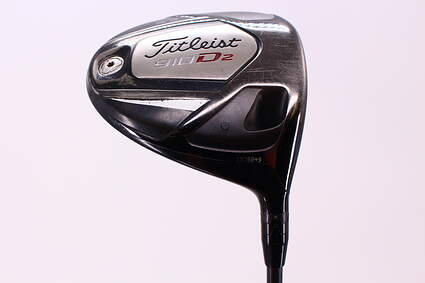 Titleist 910 D2 Driver 9.5° Aldila RIP Alpha 60 Graphite Stiff Right Handed 45.0in