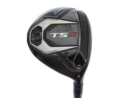 Titleist TS2 Fairway Wood   2nd Swing Golf