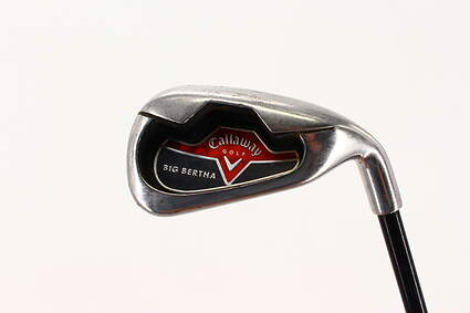 Callaway 2006 Big Bertha Single Iron 6 Iron  
