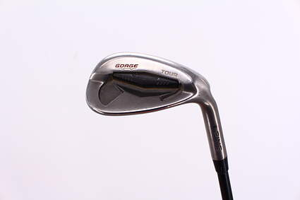 Ping Tour Gorge Wedge Sand SW 54° Standard Sole Ping TFC 189i Graphite Regular Right Handed Black Dot 35.5in