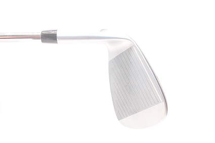 Tour Issue Ping S55 Single Iron Pitching Wedge PW   FST KBS S-Taper Steel X-Stiff Right Handed Orange Dot 35.5in