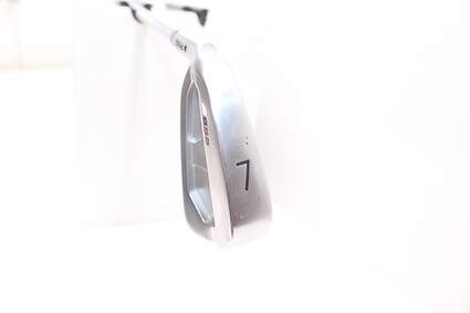 Tour Issue Ping S55 Single Iron 7 Iron   Dynamic Gold Tour Issue X100 Steel X-Stiff Left Handed Black Dot 37.0in