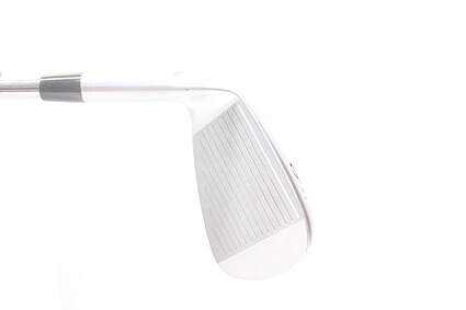 Tour Issue Ping S55 Single Iron 9 Iron   Ping CFS with Cushin Insert Steel X-Stiff Right Handed Red dot 36.25in