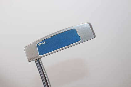 Ping G2i Piper Putter Slight Arc Steel Right Handed 35.0in