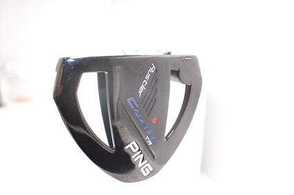 Tour Issue Ping Cadence TR Rustler Putter Putter Steel Right Handed Red dot 34.5in