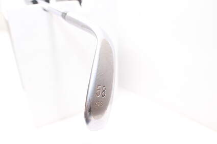 Tour Issue Ping Glide Wedge Lob LW 58° Standard Sole Nippon 850GH Steel Regular Right Handed Purple dot 34.75in