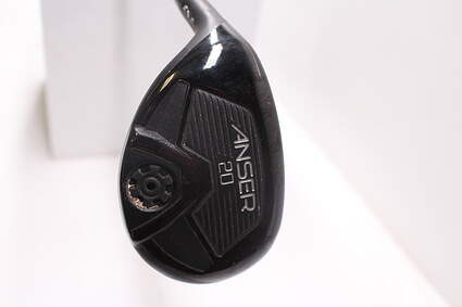 Tour Issue Ping Anser Hybrid 3 Hybrid 20° Diamana D+ White 100 Graphite X-Stiff Left Handed 39.75in