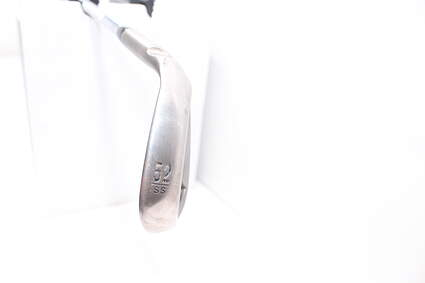 Tour Issue Ping Tour Gorge Wedge Gap GW 52° Nippon 850GH Steel Regular Right Handed Orange Dot 35.5in