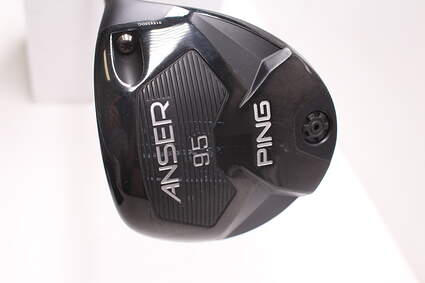 Tour Issue Ping Anser Driver 9.5° Bassara UL G-Series 43 Graphite Regular Right Handed 45.0in