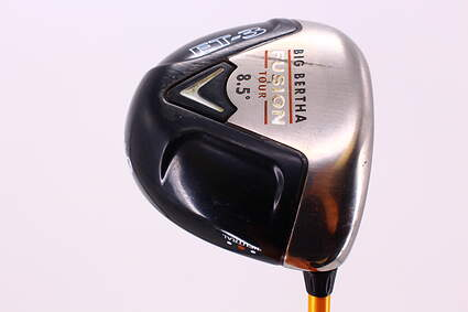 Callaway Fusion FT-3 Tour Driver 8.5° UST Proforce V2 Graphite Stiff Right Handed 45.25in