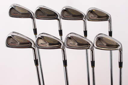 Bridgestone Tour Premium ECS Iron Set 3-PW Nippon NS Pro 950GH Steel Senior Right Handed 38.0in