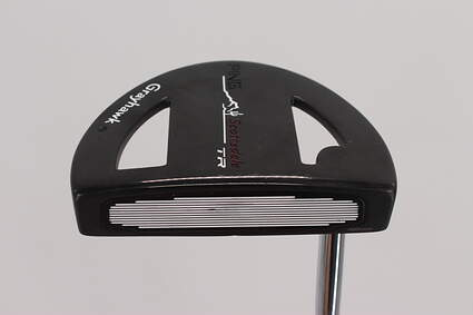 Ping Scottsdale TR Grayhawk Putter Steel Left Handed Black Dot 35.0in
