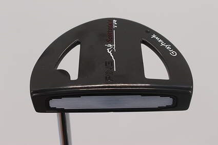 Ping Scottsdale TR Grayhawk Putter Slight Arc Steel Left Handed Black Dot 33.0in