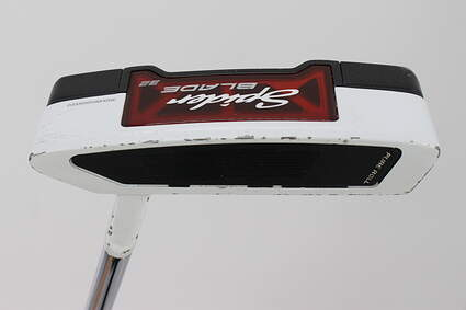 TaylorMade 2014 Spider Blade Putter Putter Steel Right Handed 35.0in