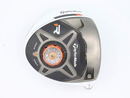 TaylorMade R1 Driver 10° Right Handed *HEAD ONLY* Dent