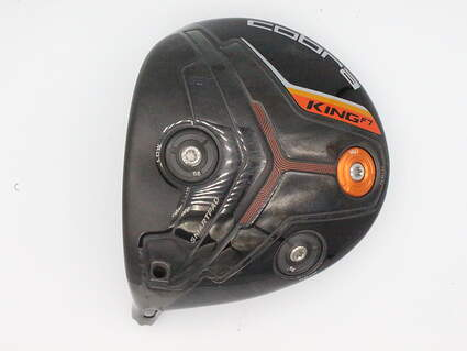 Cobra King F7 Driver 9° - 12° Left Handed *HEAD ONLY* No Screw