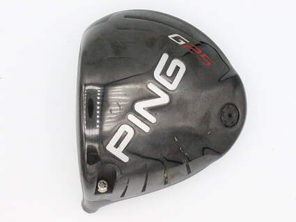 Ping G25 Driver 9.5° Left Handed *HEAD ONLY*