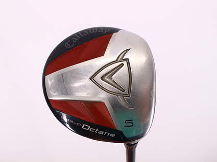 Callaway Diablo Octane Fairway Wood 5 Wood 5W  