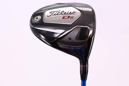 Titleist 910 D2 Driver 10.5° Fujikura Motore Speeder 5.1 Graphite Stiff Right Handed 45.5in