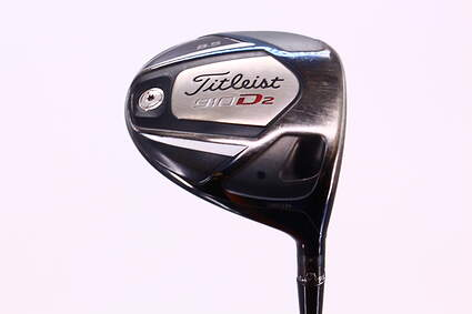 Titleist 910 D2 Driver 8.5° Stock Graphite Shaft Graphite Regular Right Handed 44.75in