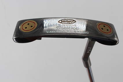 Yes Dianna Putter Putter Steel Right Handed 37.0in