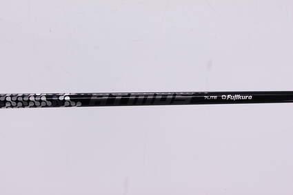 "Pull Cobra Fujikura Atmos Black 7Hybrid Shaft Senior 39.25in .370"" Tip"