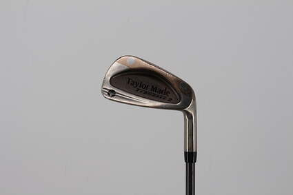TaylorMade Ti Bubble 2 Single Iron 5 Iron TM Bubble 2 Graphite Regular Right Handed 38.25in