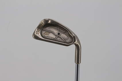 Ping ISI Nickel Single Iron 3 Iron Ping Z-Z65 with Cushin Insert Steel Stiff Right Handed 39.25in