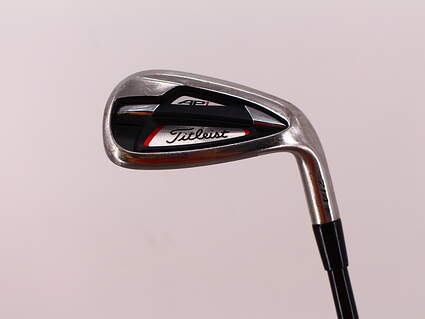 Titleist 714 AP1 Single Iron Pitching Wedge PW MRC Kuro Kage Low Balance 65 Graphite Regular Right Handed 35.75in
