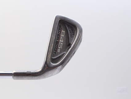 Tommy Armour 845S Silver Scot Single Iron 4 Iron 24° True Temper Tour Step Steel Regular Right Handed 38.25in