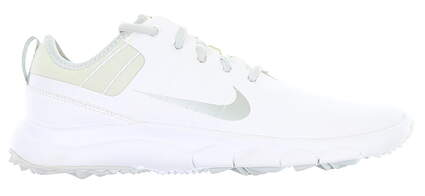 New Womens Golf Shoe Nike FI Impact 2 7 White 776093 100 MSRP $170